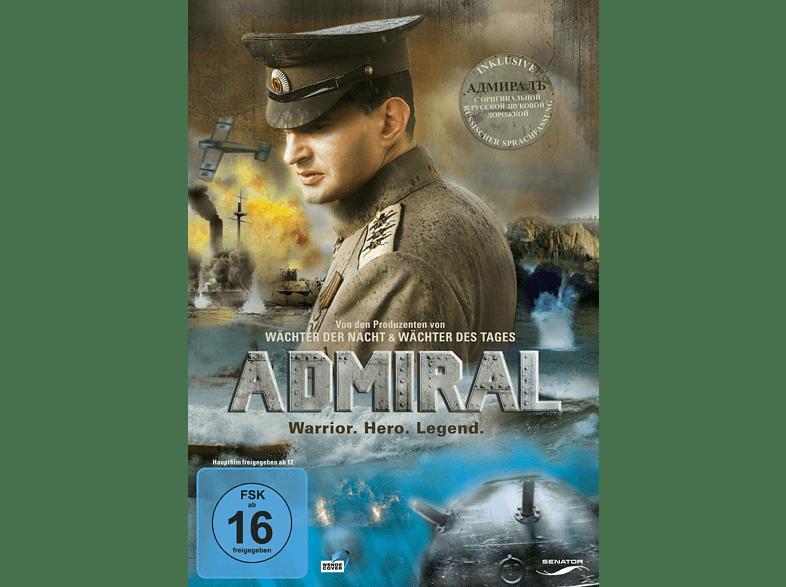 Admiral [DVD]