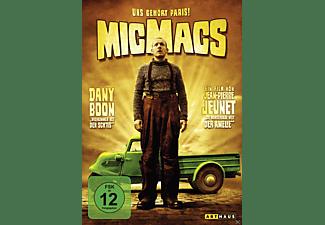 Micmacs - Uns gehört Paris! DVD