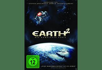 Earth 2 - Die komplette Serie [DVD]