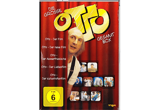 Otto - Die grosse Gesamtbox [DVD]