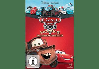Cars Toon - Hooks unglaubliche Geschichten [DVD]