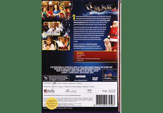 Santa Pfotes großes Weihnachtsabenteuer [DVD]