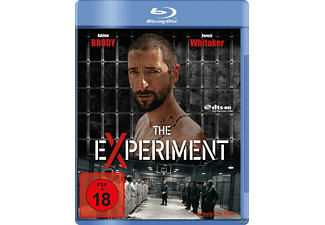 EXPERIMENT [Blu-ray]