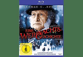 Charles Dickens' - Eine Weihnachtsgeschichte [Blu-ray]