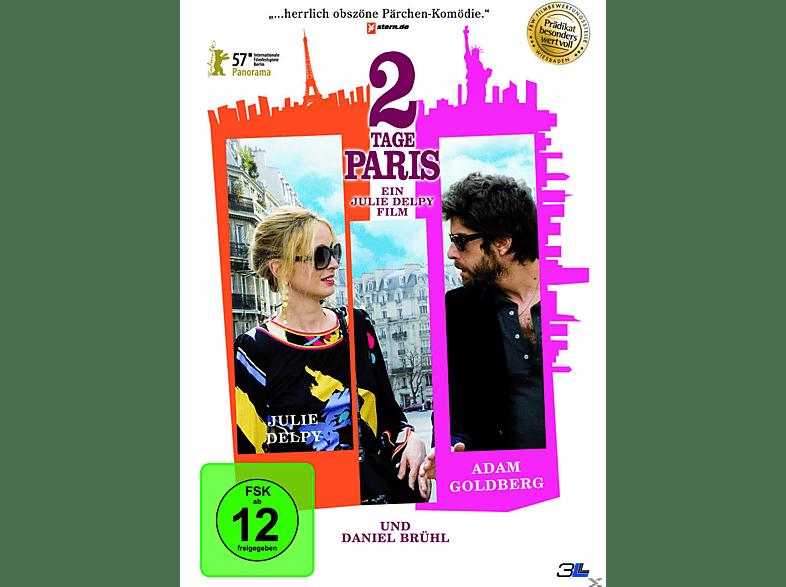 2 Tage Paris [DVD]