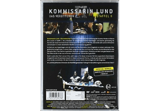 Kommissarin Lund - Das Verbrechen - Staffel 2 DVD