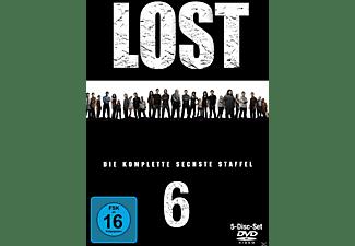 Lost - Staffel 6 DVD