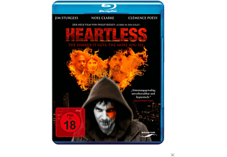 Heartless - (Blu-ray)