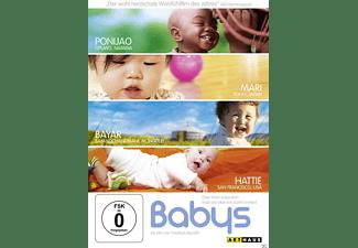 Babys [DVD]