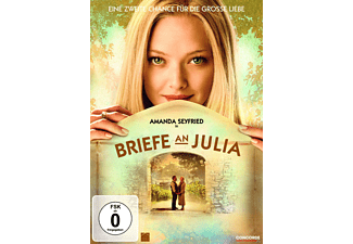 Briefe An Julia - (DVD)