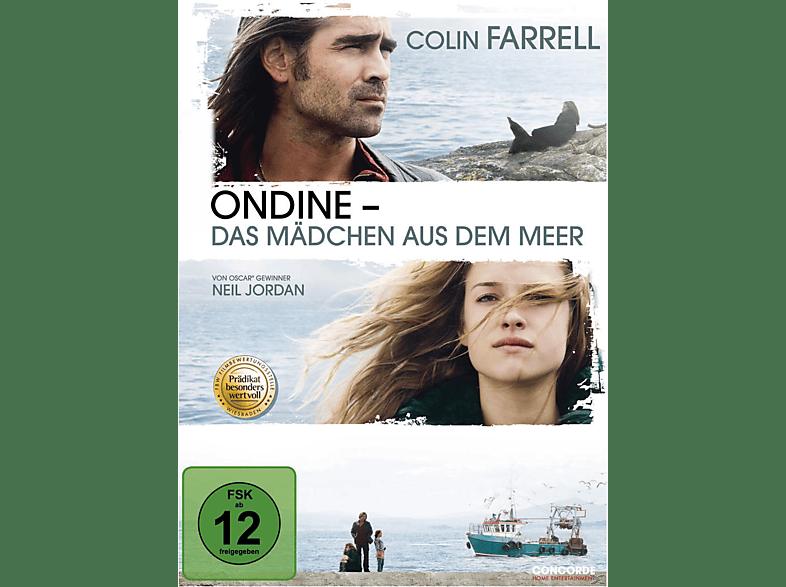 Ondine - Das Mädchen aus dem Meer [DVD]