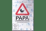 RICHTIG VATER WERDEN - PAPA-FÜHRERSCHEIN F.D. BAB [DVD]