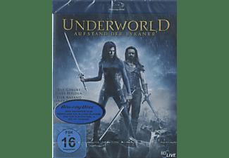Underworld: Aufstand der Lykaner - Uncut Edition Blu-ray