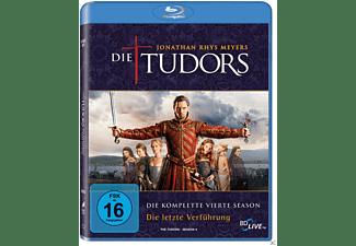 Die Tudors - Staffel 4 Blu-ray