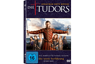 Die Tudors - Staffel 4 [DVD]