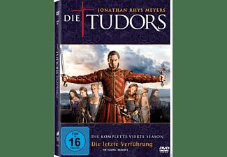 Die Tudors - Staffel 4 DVD
