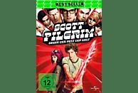 Scott Pilgrim gegen den Rest der Welt [DVD]