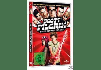 Scott Pilgrim gegen den Rest der Welt DVD