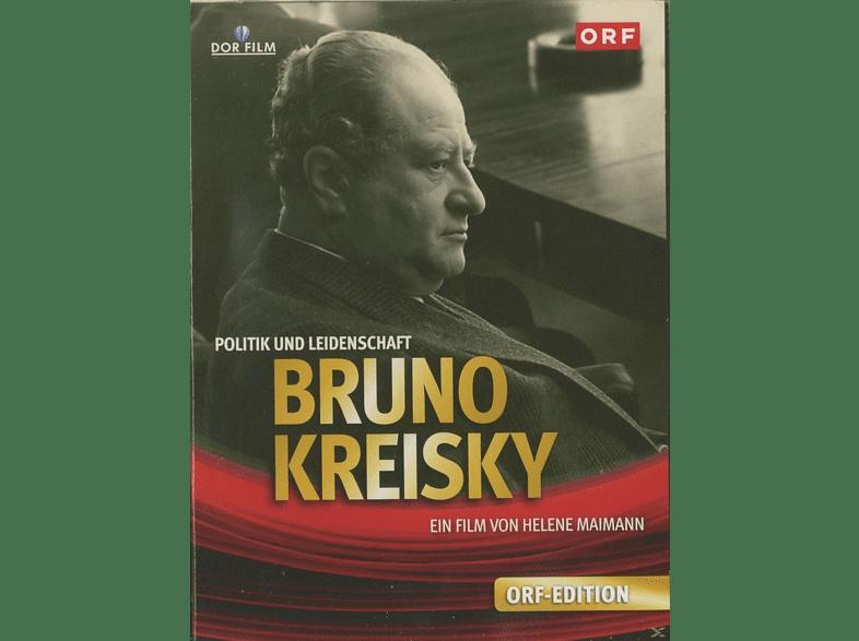 POLITIK UND LEIDENSCHAFT [DVD]