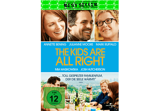 KIDS ARE ALL RIGHT [DVD]