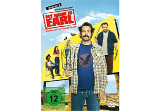 My Name is Earl 4 [DVD]