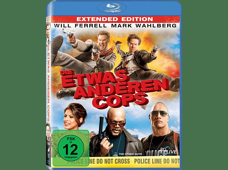 Die etwas anderen Cops Extended Version [Blu-ray]