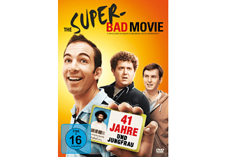 SUPER BAD MOVIE [DVD]