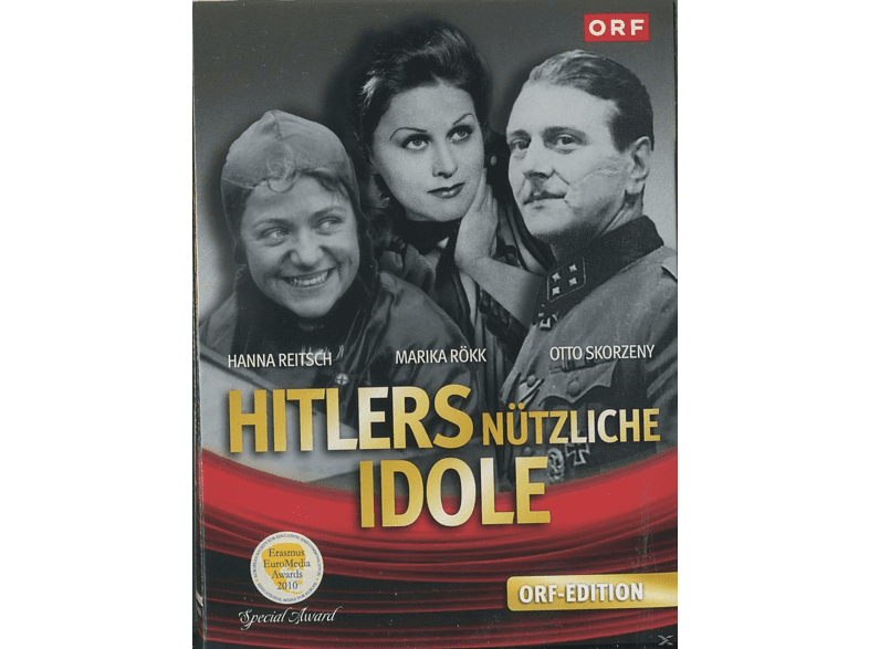 Hitlers nützliche Idole [DVD]