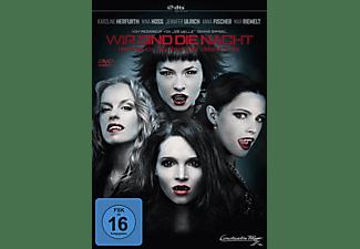 Wir sind die Nacht DVD