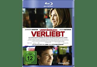 UMSTÄNDLICH VERLIEBT [Blu-ray]