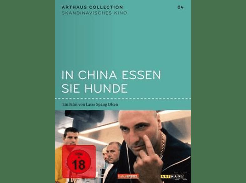In China essen Sie Hunde (Arthaus Collection ...