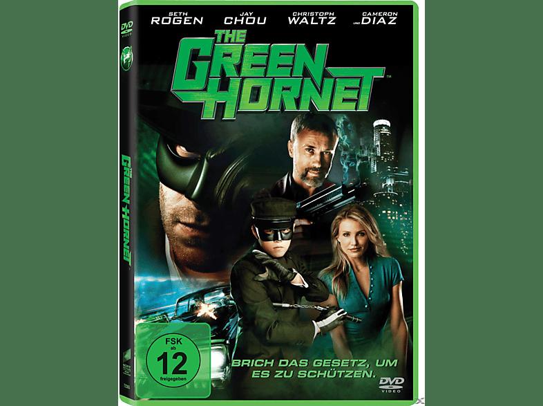 The Green Hornet [DVD]