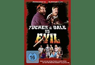 Tucker + Dale Vs Evil DVD