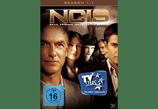 Navy CIS - Staffel 1.1 [DVD]
