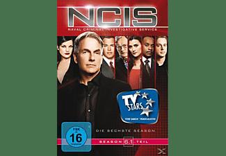 Navy CIS - Season 6 - Box 1 DVD