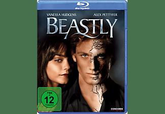 Beastly Blu-ray