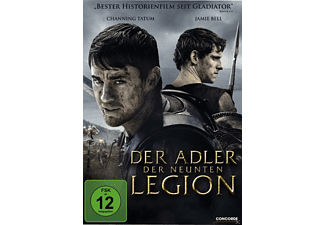 Der Adler der Neunten Legion DVD