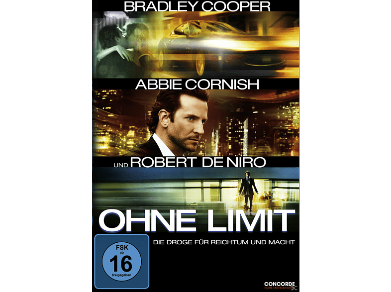 Ohne Limit [DVD]