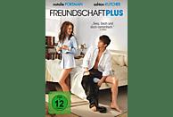 Freundschaft Plus [DVD]