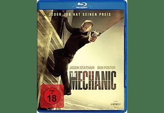 MECHANIC [Blu-ray]