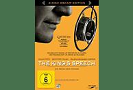 The King's Speech - Die Rede des Königs [DVD]