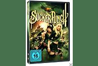 Sucker Punch [DVD]