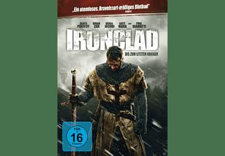 Ironclad - Bis zum letzten Krieger DVD