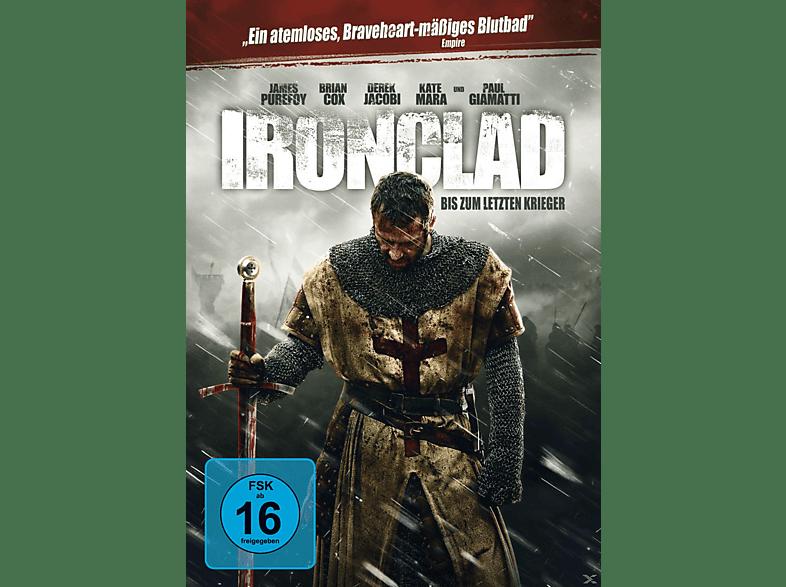 Ironclad - Bis zum letzten Krieger [DVD]