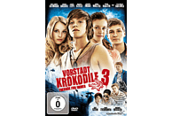 Vorstadtkrokodile 3 [DVD]