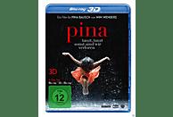 Pina [3D Blu-ray]