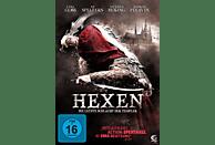 Hexen - Die letze Schlacht der Templer [DVD]
