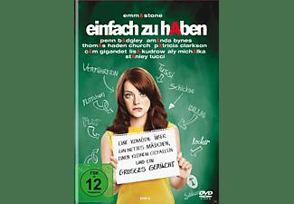 Einfach zu haben [DVD]