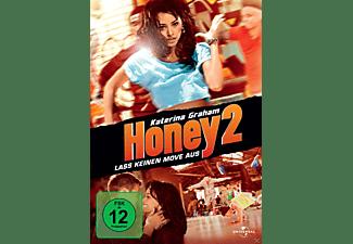 Honey 2 - Lass keinen Move aus DVD