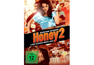 Honey 2 - Lass keinen Move aus - (DVD)